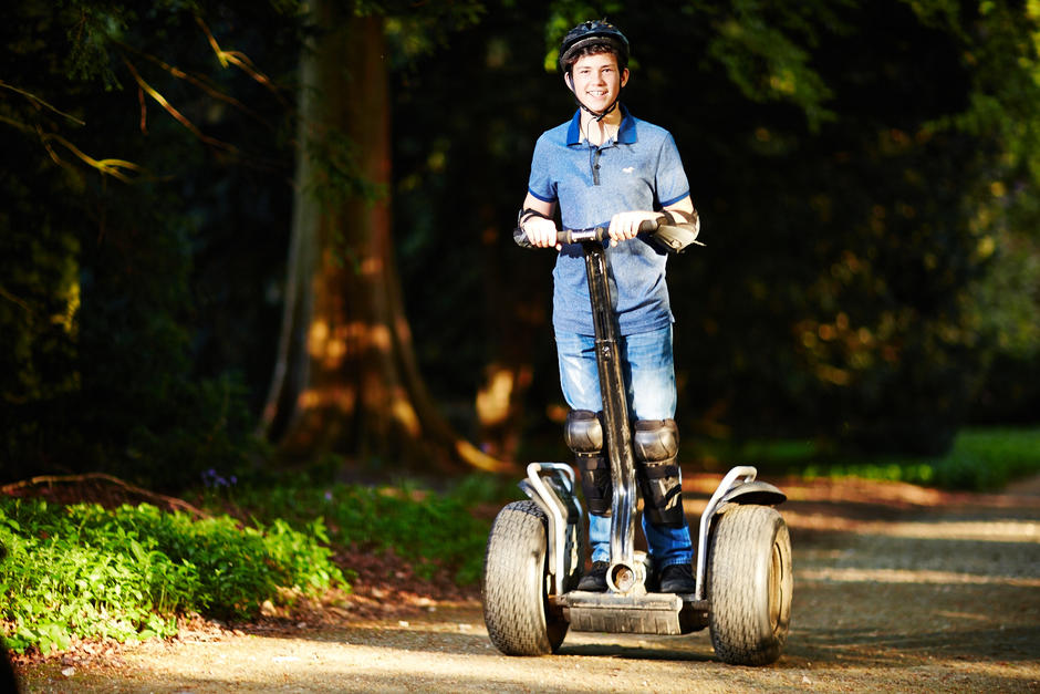 Segway Experience Sussex